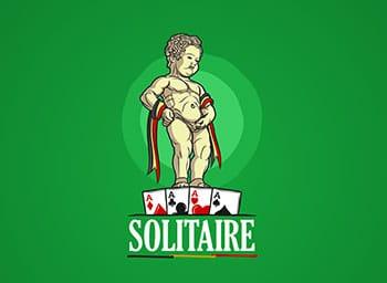 Klondike Solitaire Spel